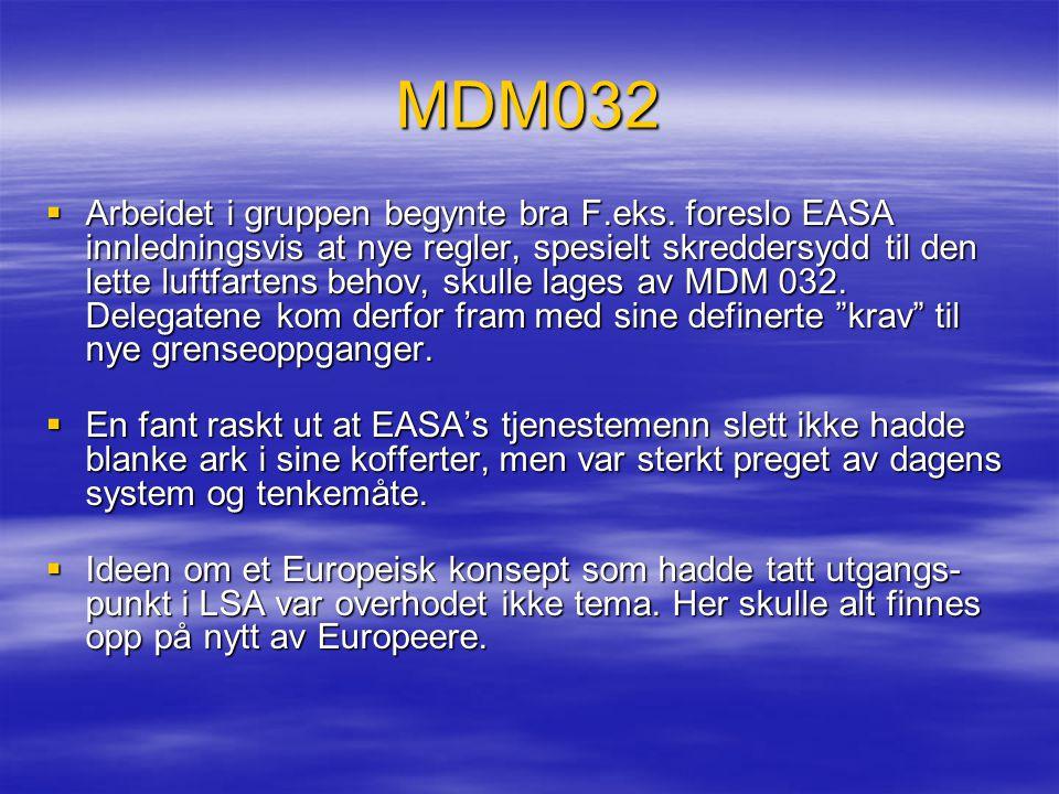 MDM032