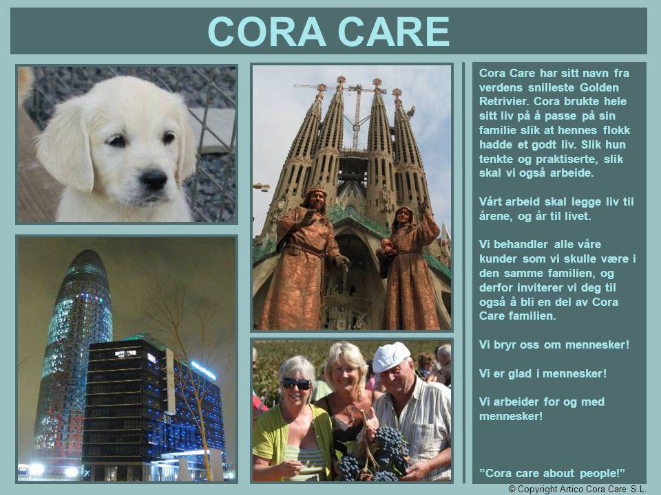 CORA CARE
