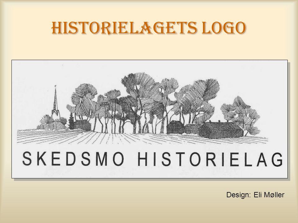 Historielagets logo Design: Eli Møller