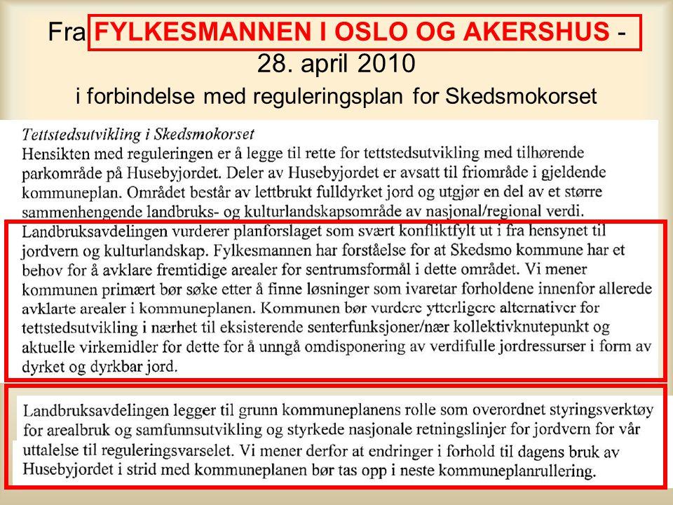 Fra FYLKESMANNEN I OSLO OG AKERSHUS - 28