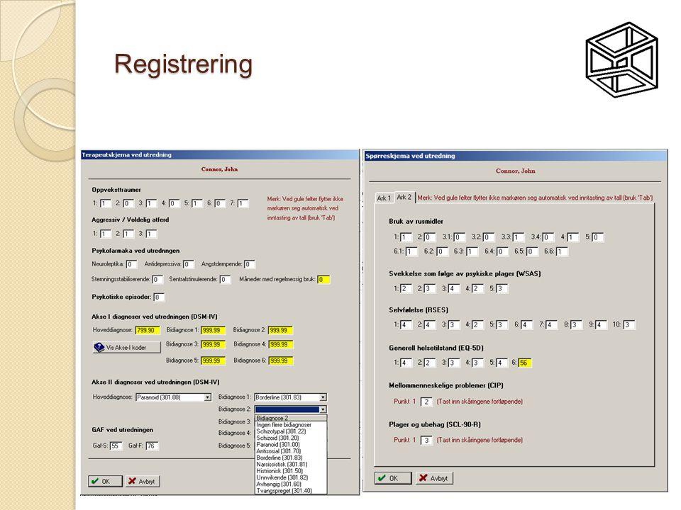 Registrering 24