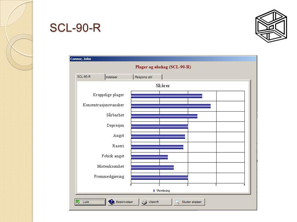 SCL-90-R 26
