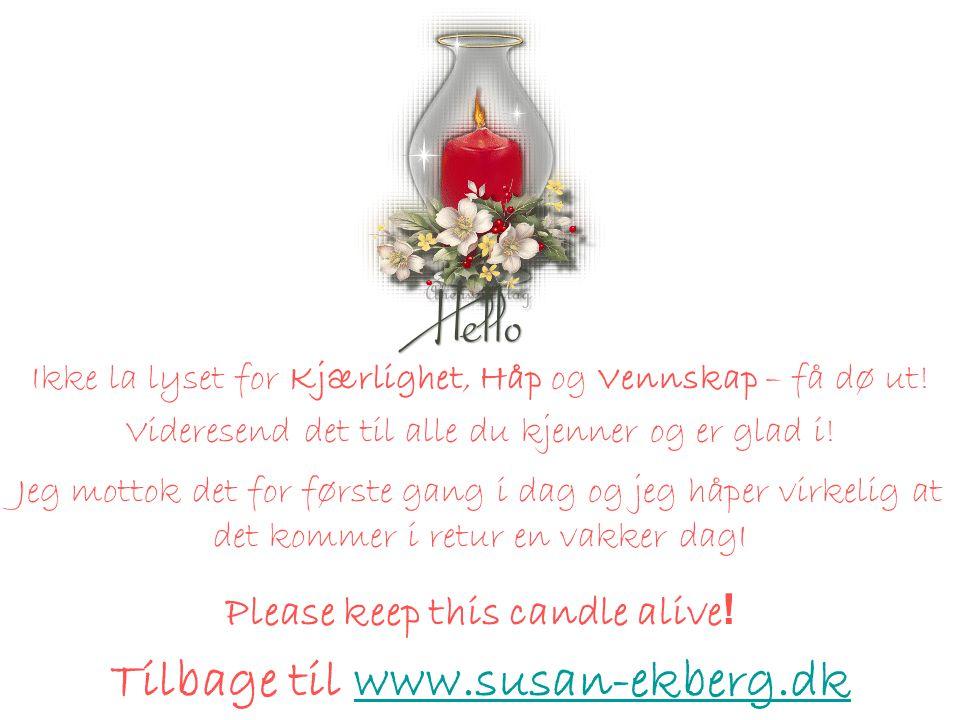 Tilbage til www.susan-ekberg.dk