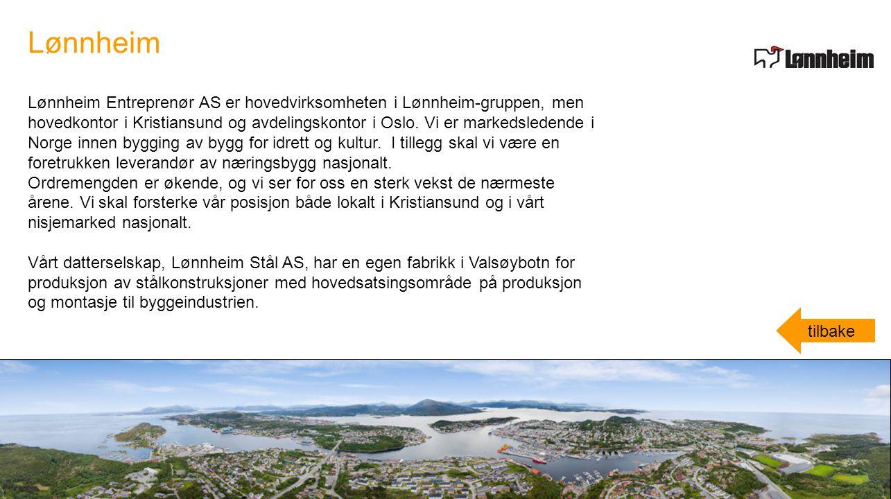 Lønnheim