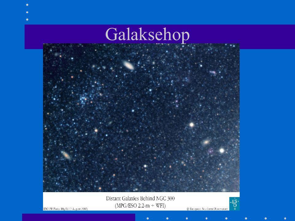 Galaksehop
