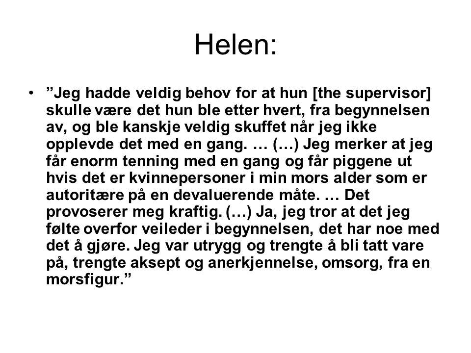 Helen: