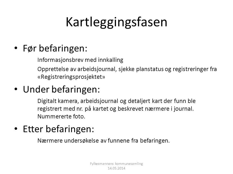Fylkesmannens kommunesamling 14.05.2014