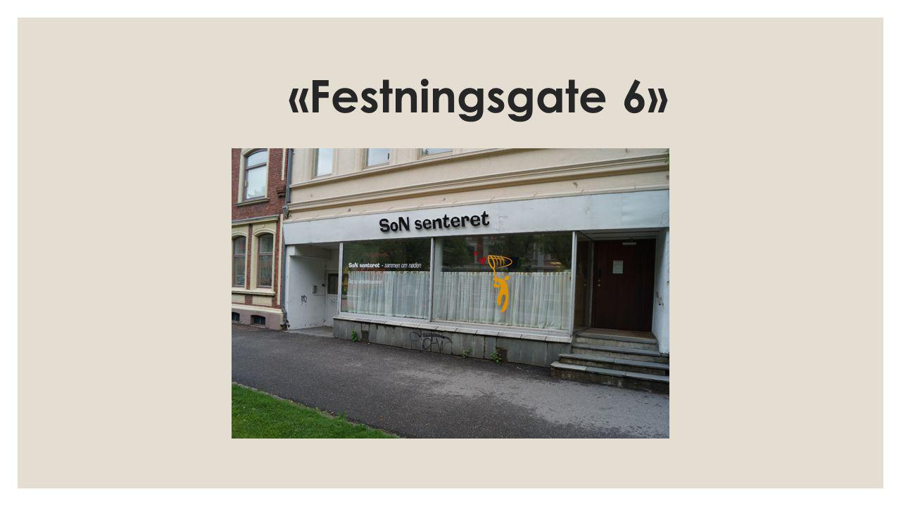 «Festningsgate 6»