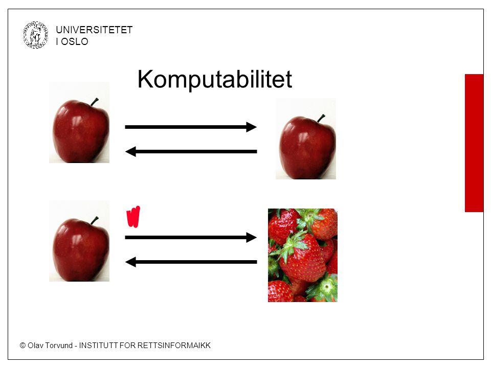 Komputabilitet