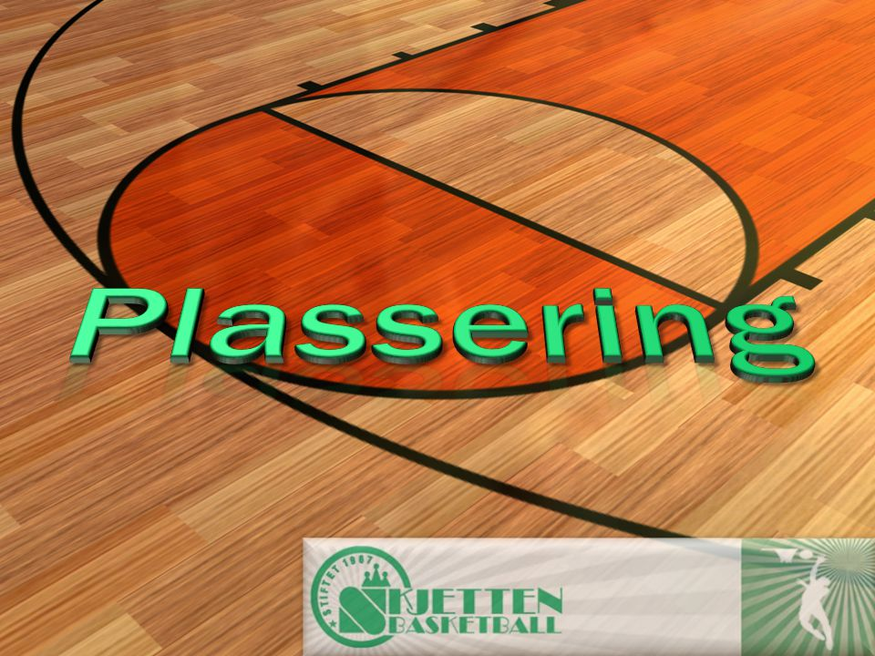 Plassering