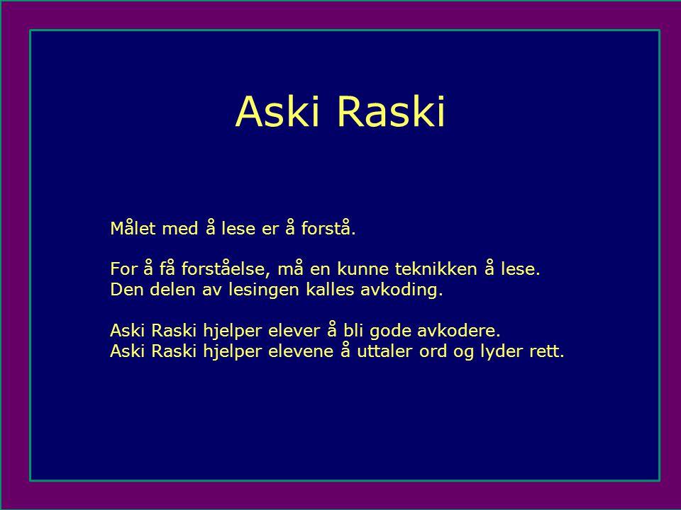 Aski Raski