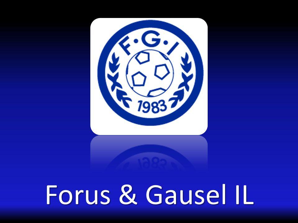 Forus & Gausel IL