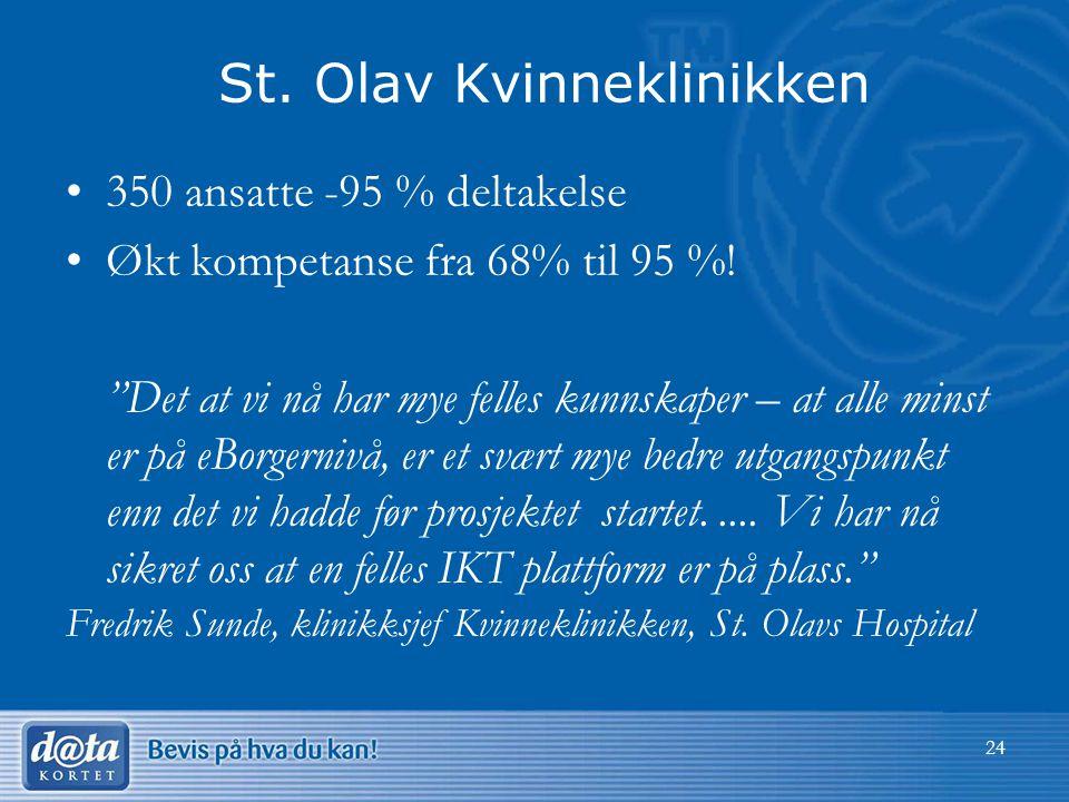 St. Olav Kvinneklinikken