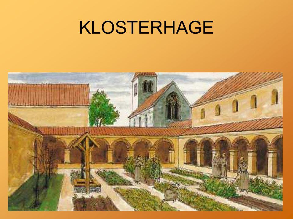 KLOSTERHAGE