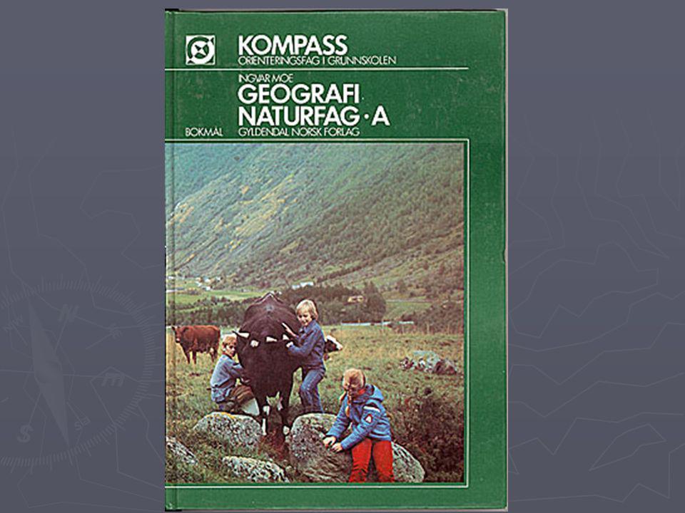 Lærebok Naturfag i skolen Sikker kunnskap