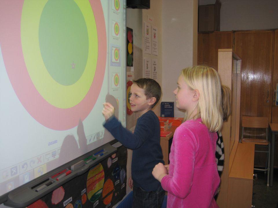 Vurdering av innsats og arbeidsro