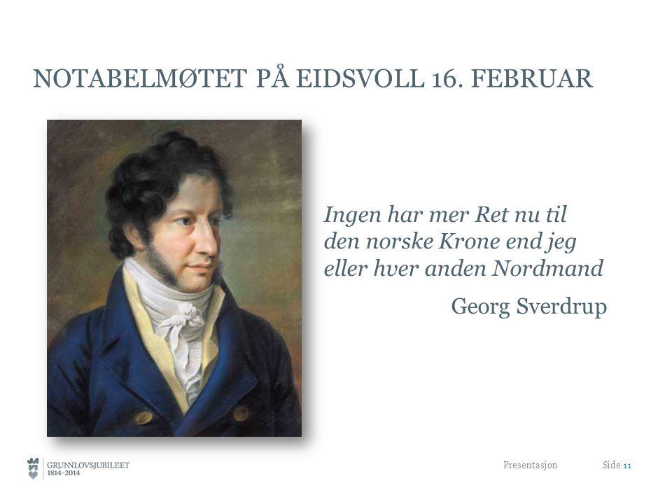 Notabelmøtet på eidsvoll 16. februar