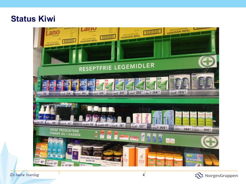 Status Kiwi