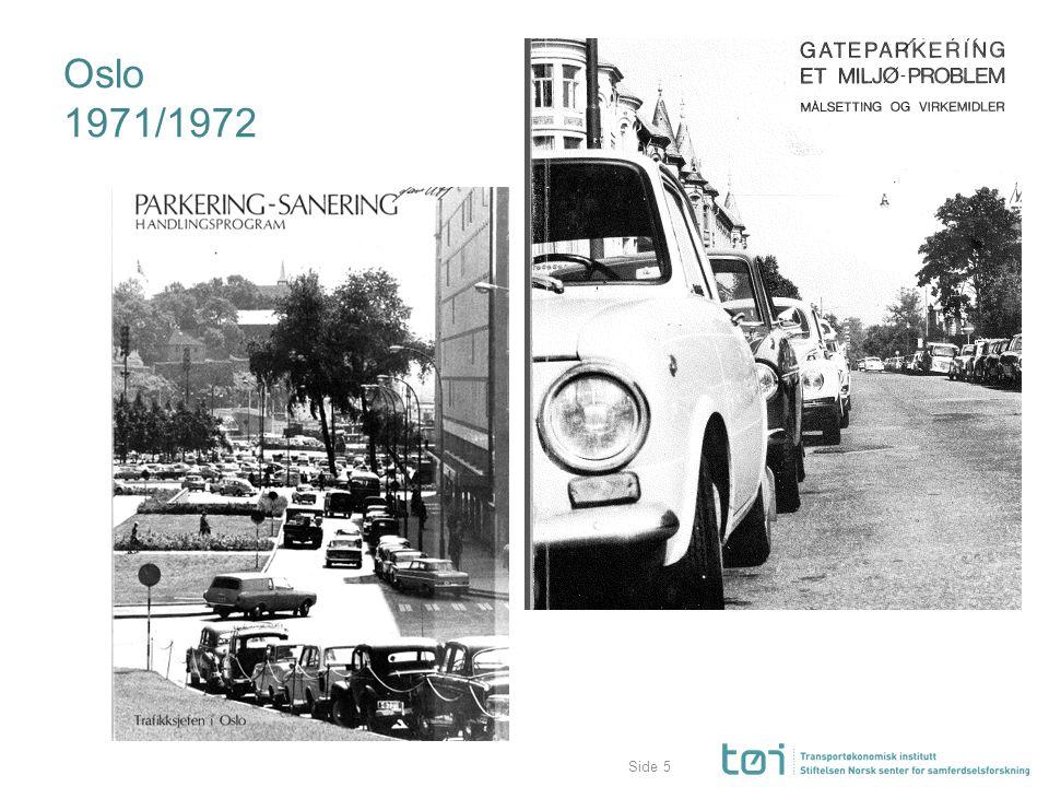 Oslo 1971/1972