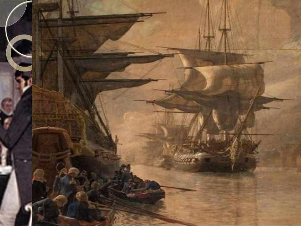 Napoleonskrigene Danmark-Norge var nøytrale under Napoleonskrigene frem til 1807.