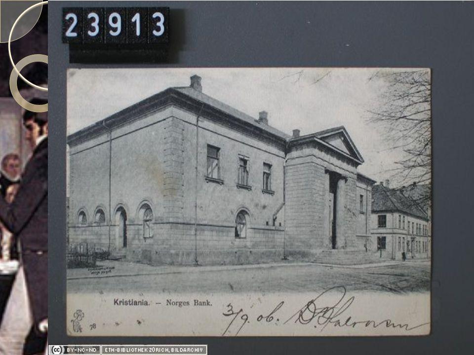 Ny administrasjon Først etter 1814 fikk Norge mange nye sentrale organer. Nasjonalforsamling og regjering.