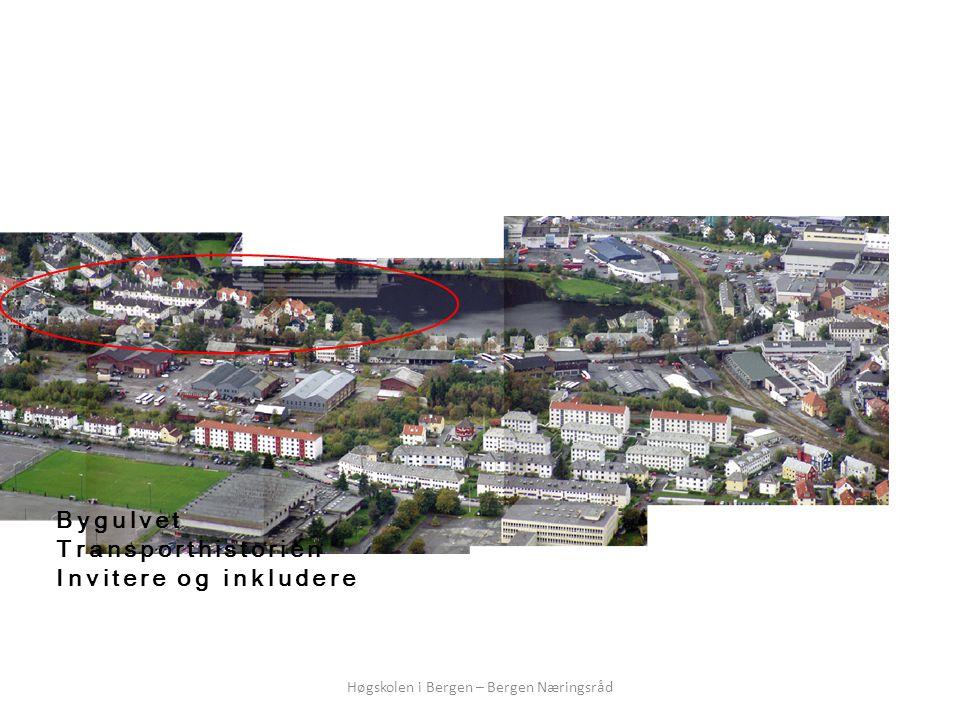 Høgskolen i Bergen – Bergen Næringsråd