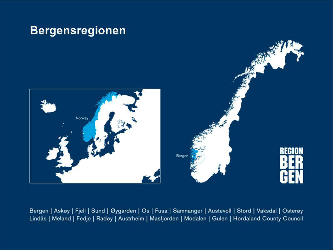 Bergensregionen