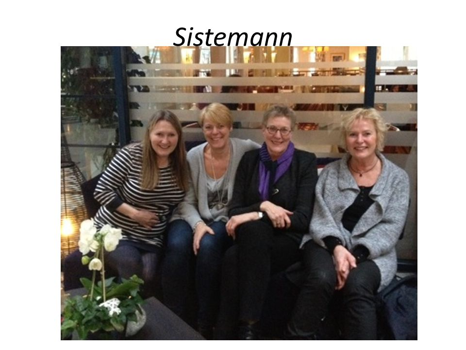 Sistemann