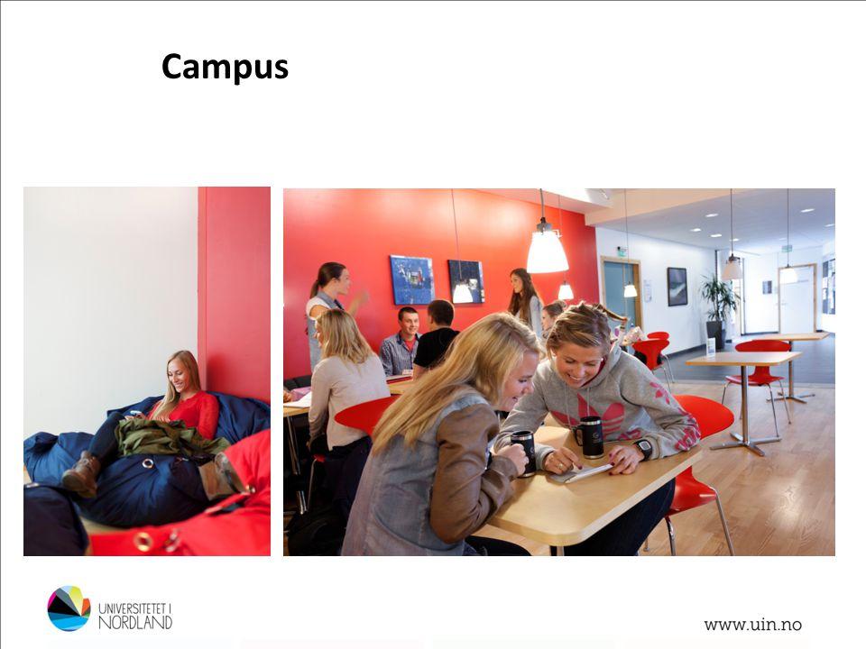 Campus BOSI – studentenes idrettslag studentavis/-radio/ -tv