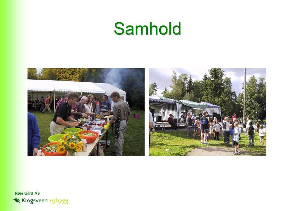 Samhold