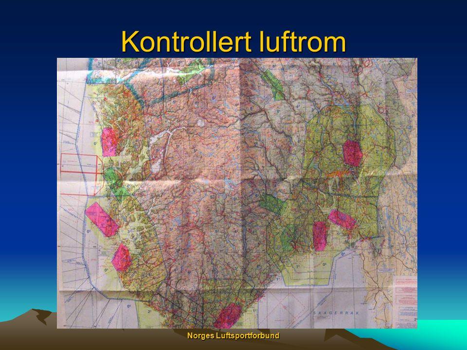 Norges Luftsportforbund