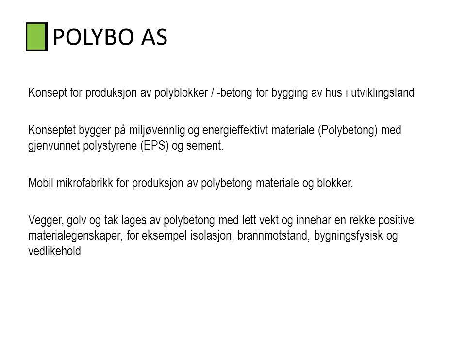 POLYBO AS