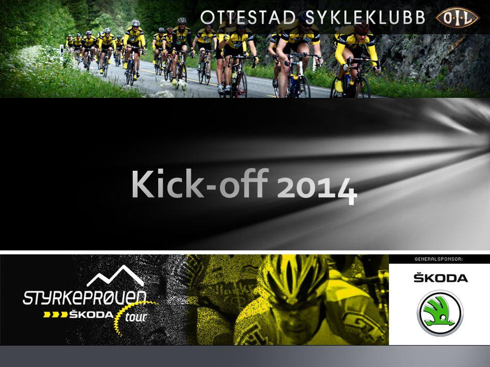 Kick-off 2014