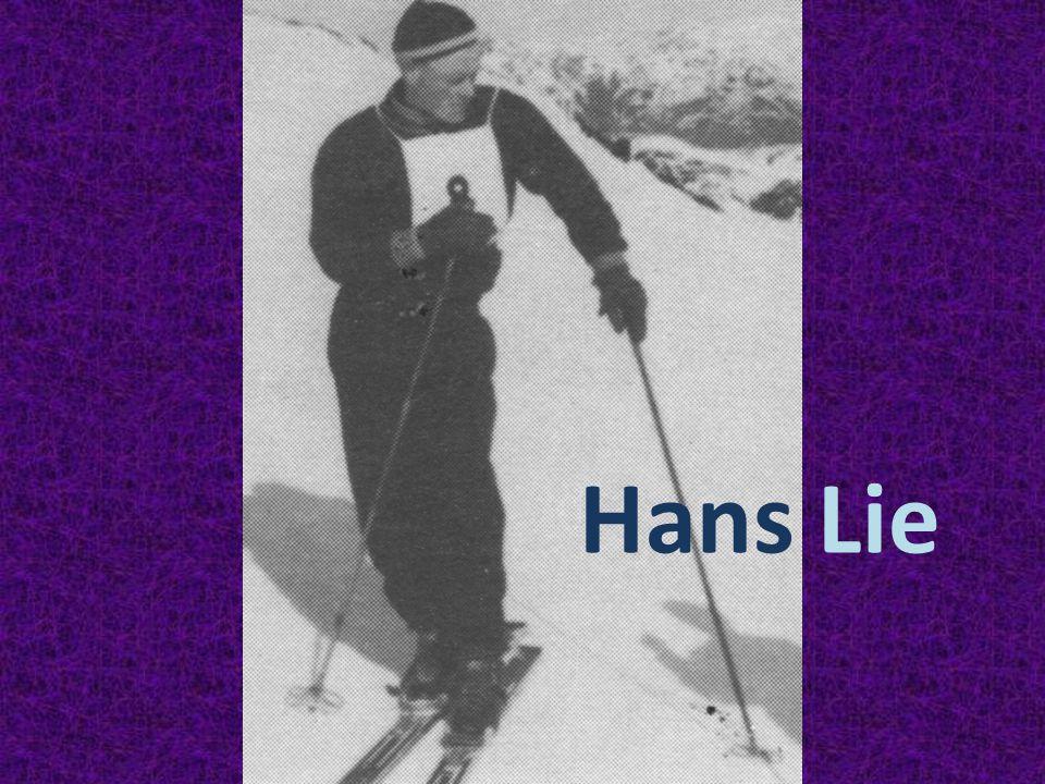 Hans Lie