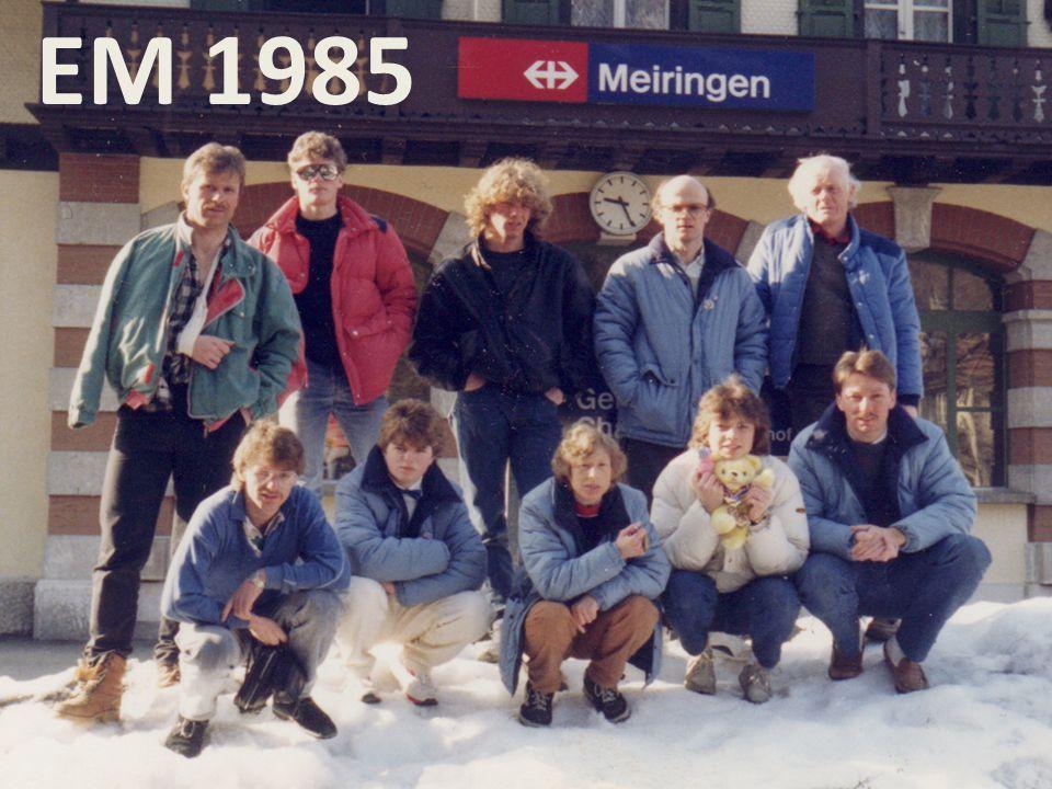 EM 1985