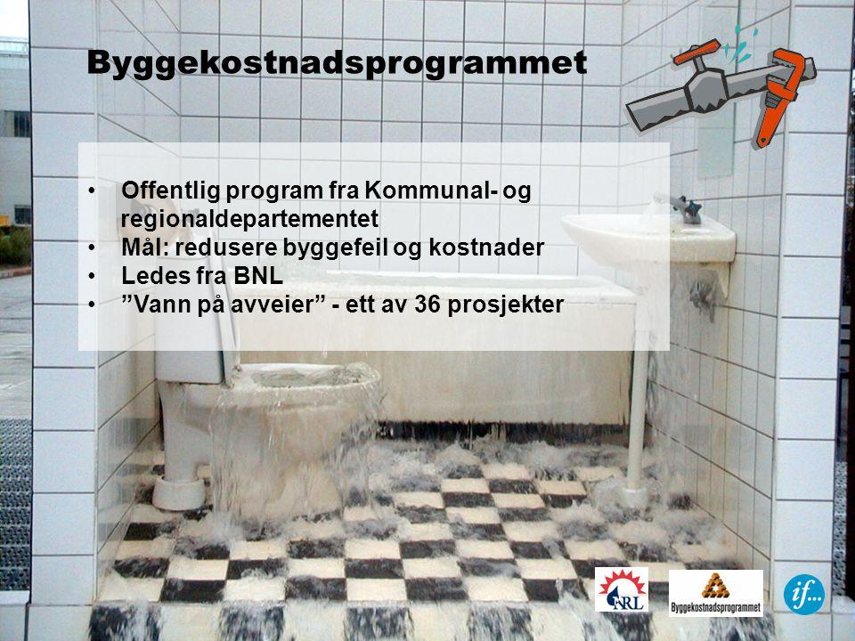 Byggekostnadsprogrammet