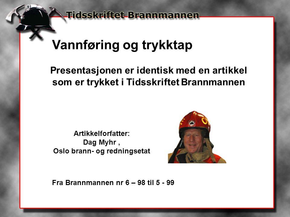 Oslo brann- og redningsetat