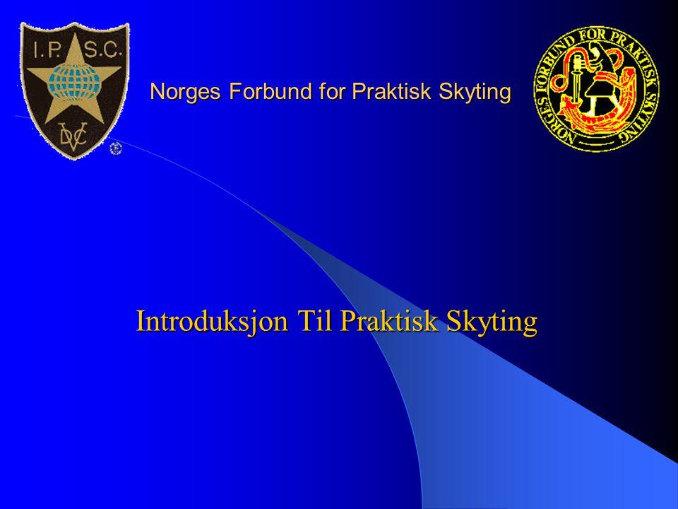 Norges Forbund for Praktisk Skyting