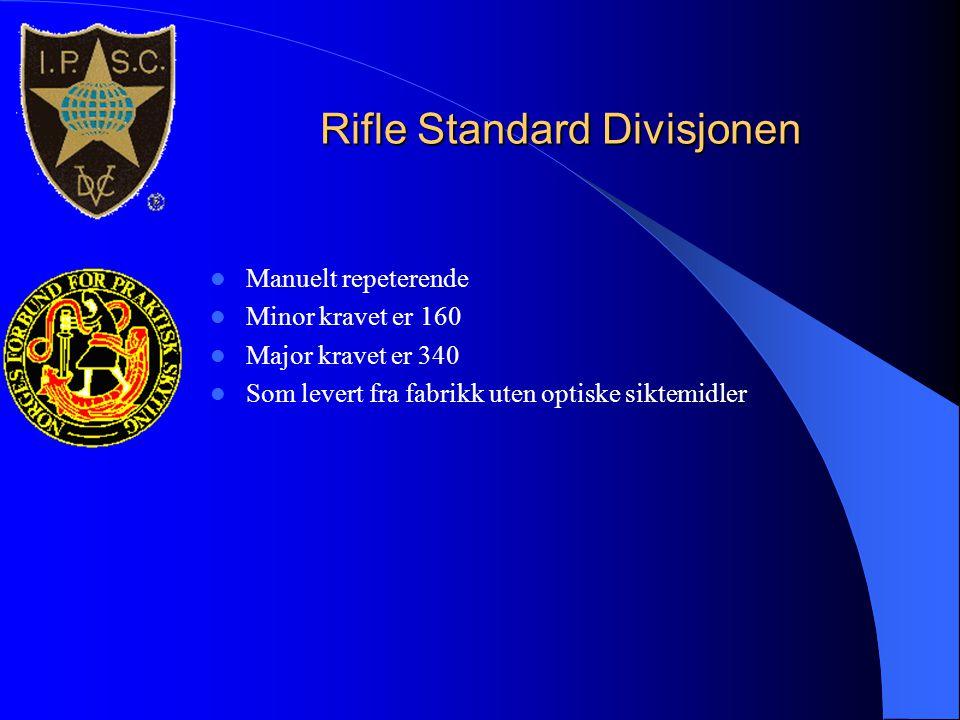 Rifle Standard Divisjonen