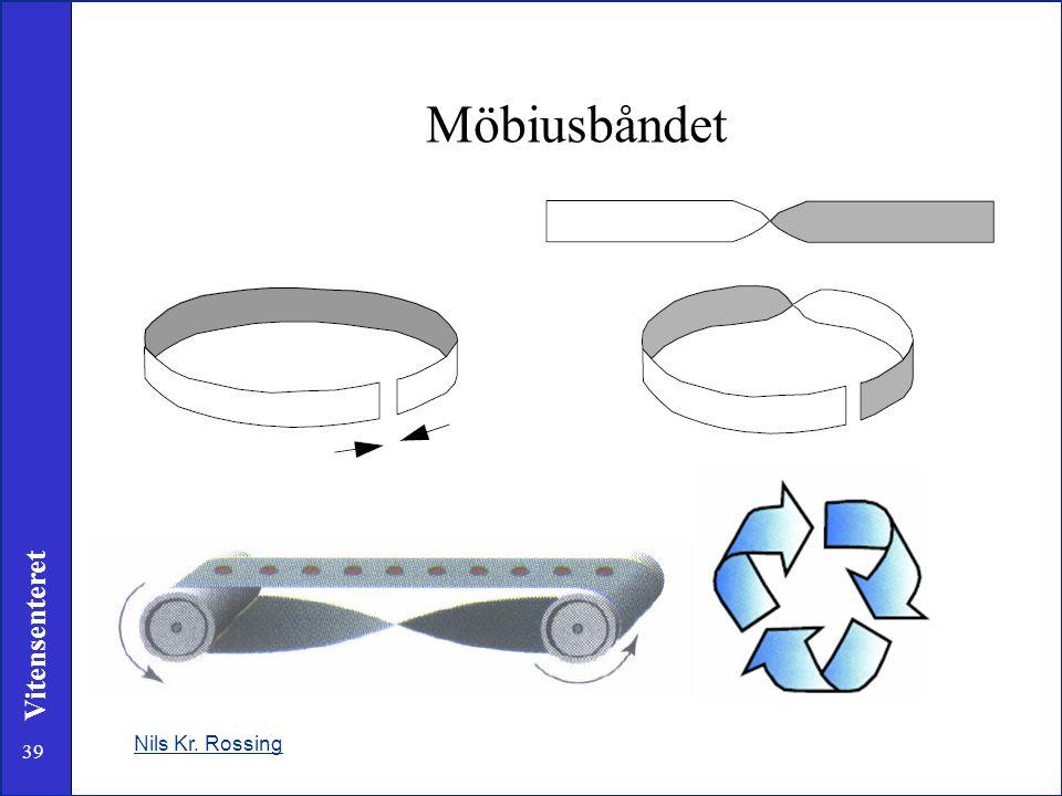 Möbiusbåndet Nils Kr. Rossing