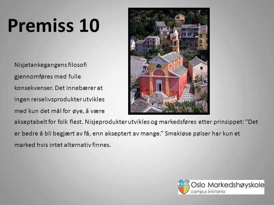 Premiss 10