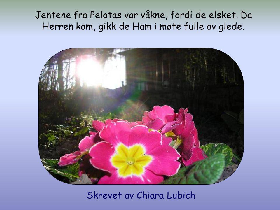 Skrevet av Chiara Lubich