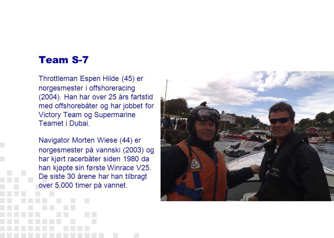 Team S-7