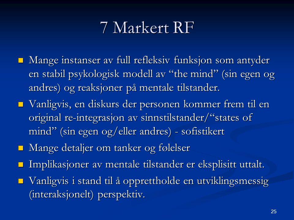 7 Markert RF