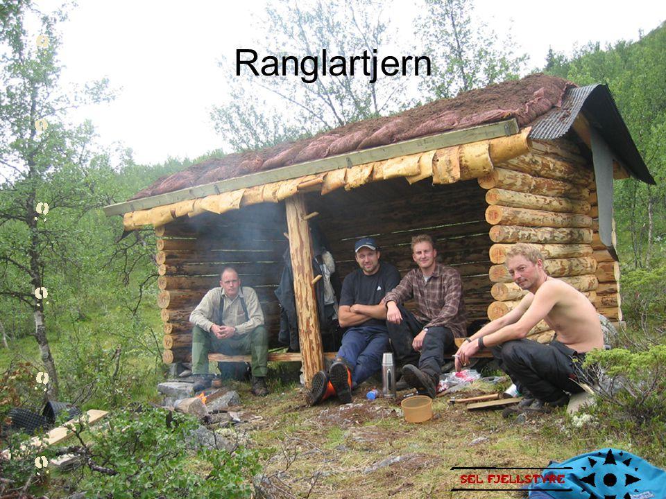 Ranglartjern