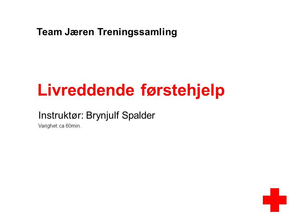 Team Jæren Treningssamling
