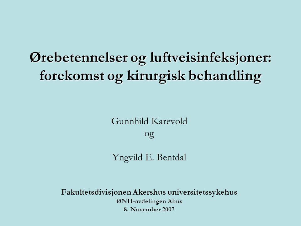 Fakultetsdivisjonen Akershus universitetssykehus