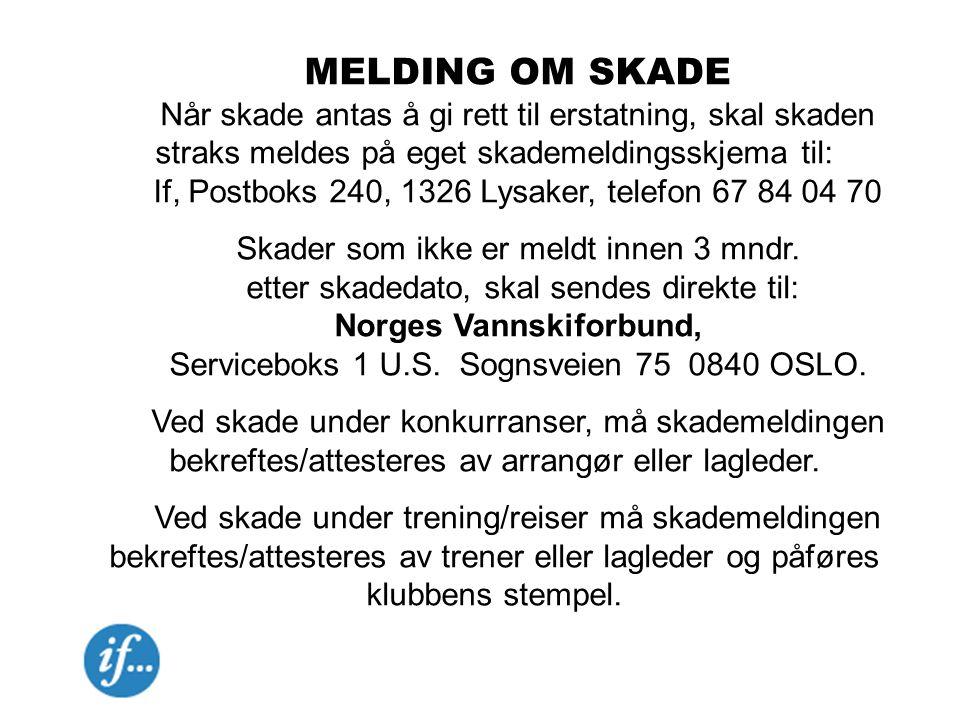 Norges Vannskiforbund,