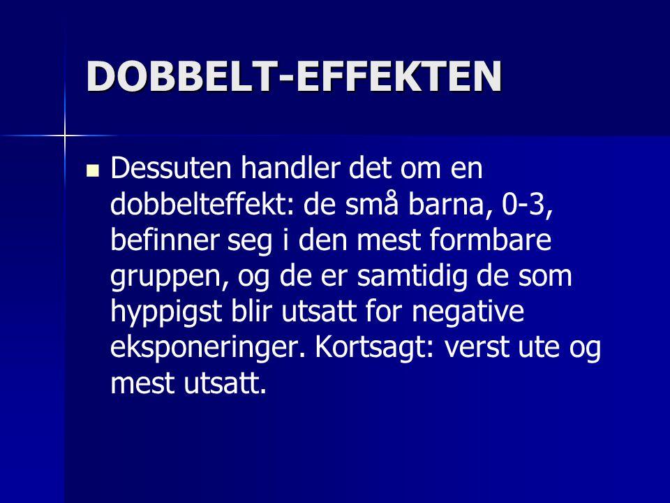 DOBBELT-EFFEKTEN