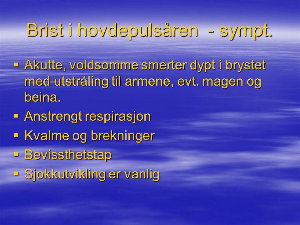 norsk amatørx stikkende smerter i magen